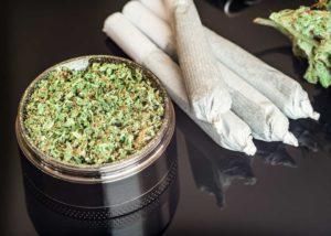 THC Medizinischer Gebrauch